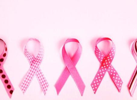 Octubre Rosa: 1 de cada 8 mujeres padecen cáncer de mama. ¿Cómo podemos apoyar?
