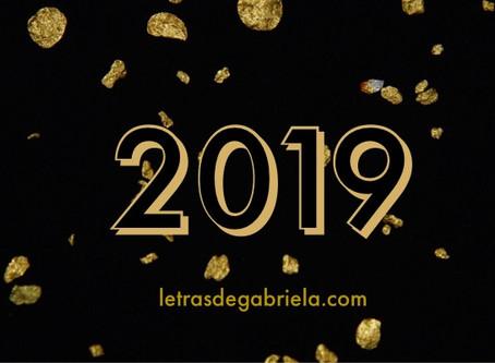 Doce uvas, un deseo   Año nuevo 2019