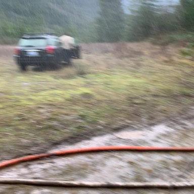 BTS SPFX rain for Primera Insurance