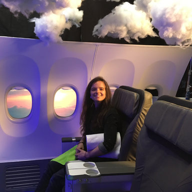 BTS sitting in on Alaska Airlines
