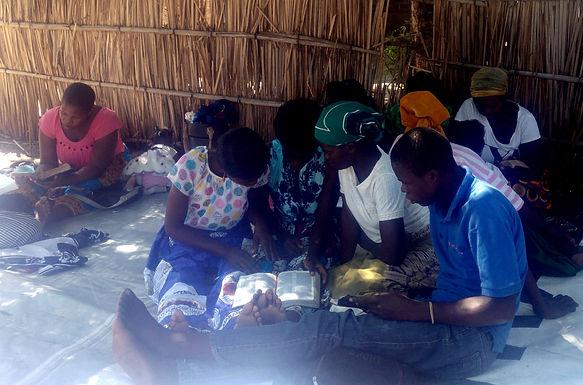 MALAWI CHURCH PLANTING
