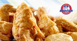 Broaster Chicken