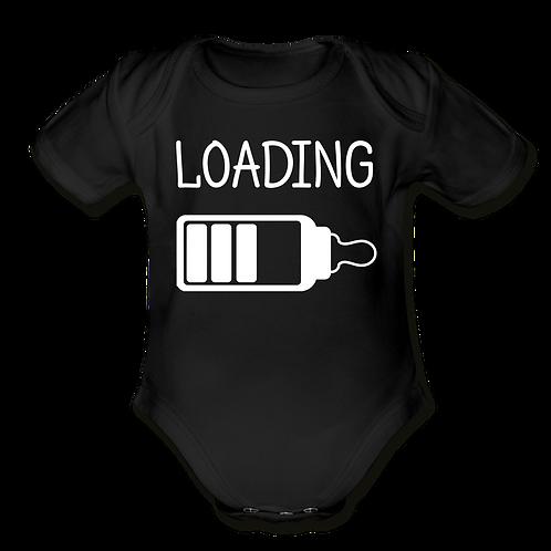 Loading Baby Bottle Onesie