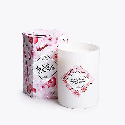 Bougie-bijou My Jolie Candle - Fleur de Cerisier