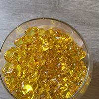 Perles de bain Canard - Citron