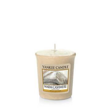 Votive Yankee Candle - Cachemire délicat