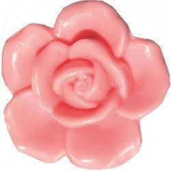 Savon fantaisie rose rose - Senteur Rose