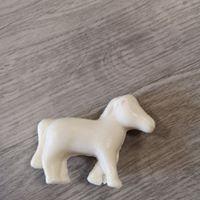 Savon fantaisie cheval blanc - Senteur Marine