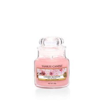 Jarres Yankee Candle - Fleur de cerisier