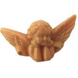 Savon fantaisie ange doré - Senteur Vanille