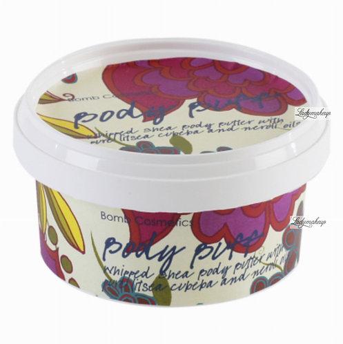 Crème hydratante - Body Buff
