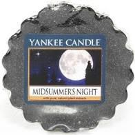 Tartelettes Yankee Candle - Nuit d'Ete