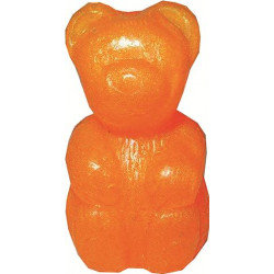 Savon fantaisie ourson orange - Senteur Orange