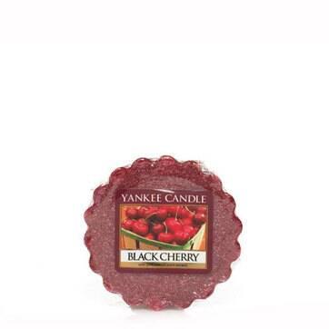 Tartelettes Yankee Candle - Cerise griotte