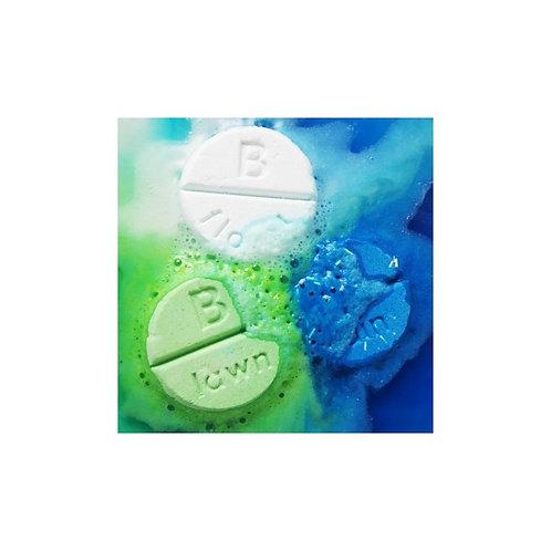 Pastille de douche - Plusieurs variété au choix