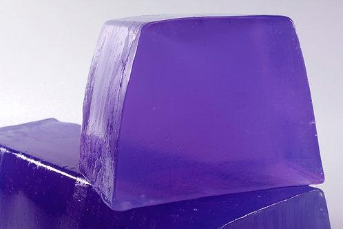 Savon à la coupe - Violette (110g)