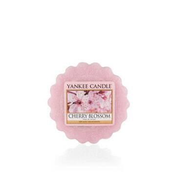 Tartelettes Yankee Candle - Fleur de cerisier