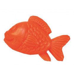 Savon fantaisie poisson orange - Senteur Pêche