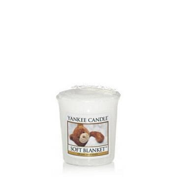 Votive Yankee Candle - Couverture douce