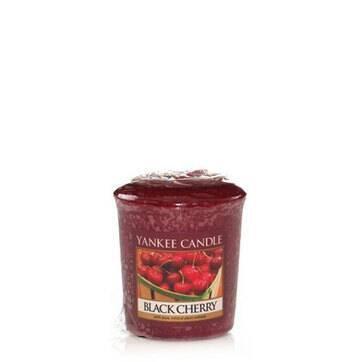 Votive Yankee Candle - Cerise griotte