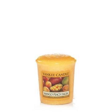 Votive Yankee Candle -Mangue & Pêche