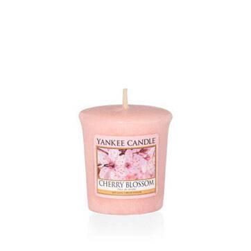 Votive Yankee Candle - Fleur de cerisier