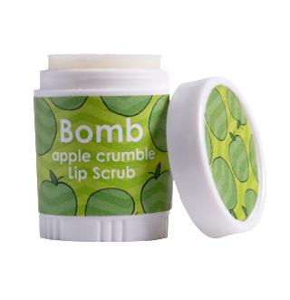 Baume à lèvre exfoliant - Apple Crumble