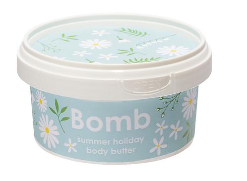 Crème hydratante - Summer holiday