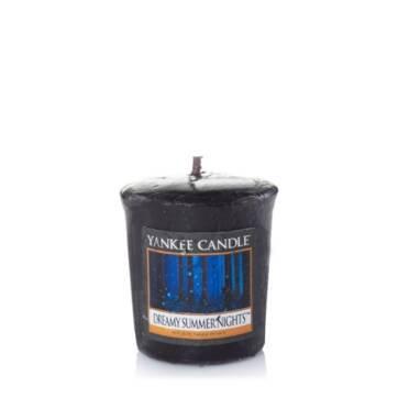 Votive Yankee Candle - Songe de nuit d'été