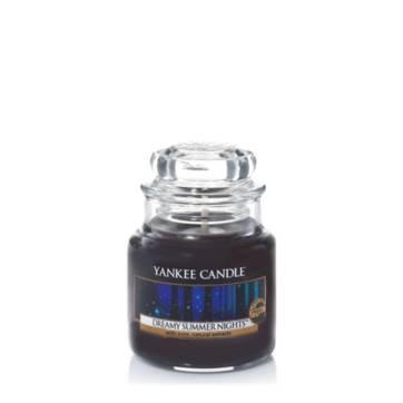 Jarres Yankee Candle - Songe de nuit d'été