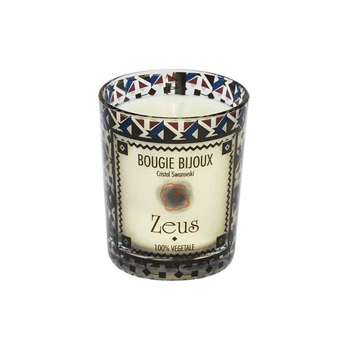 Bougie-Bijou pour Homme - Zeus - Bracelet