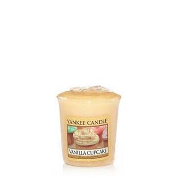 Votive Yankee Candle - Gâteau à la vanille