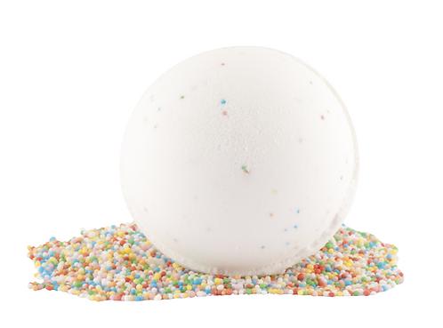 Bombe de bain Moussante - Milky Milky