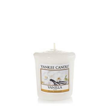 Votive Yankee Candle - Vanille