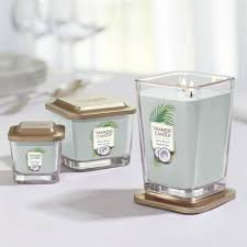 Bougie Collection Elevation Bord de Mer - Yankee Candle