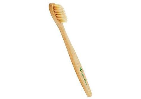 Brosse à dents en bambou adulte