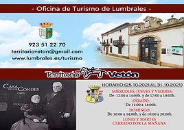 Oficina de Turismo. Casa de los Condes Horario 2021.jpg