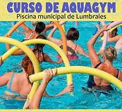 Curso de Aquagym