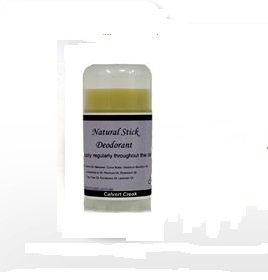 Natural Stick Deodorant