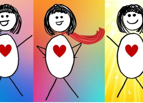 The 5 Feminine Energies
