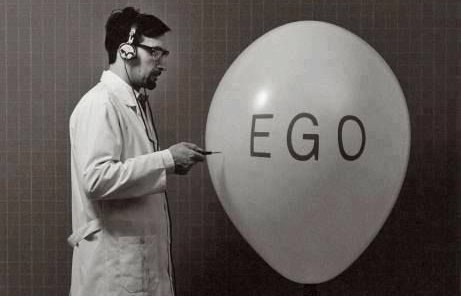 The Problem with Ego