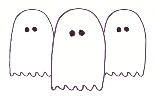 Stop Ghosting People