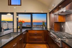 Beach Drive Residence