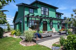 Bainbridge Waterfront Residence
