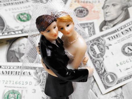 """Почему свадебное оформление столько стоит, или """"я сделаю все сама"""""""