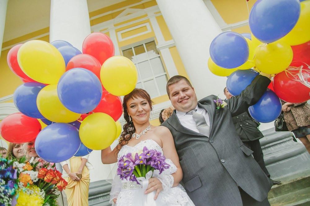 свадьба Дмитров