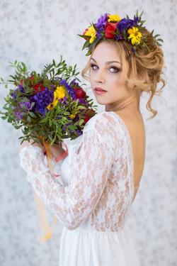 букет невесты Дмитров