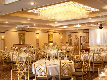 Как выбрать ресторан для свадьбы? 5 подсказок