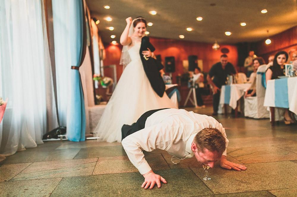 оформление свадьбы Дубна