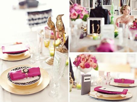 5 советов от декоратора для самой стильной свадьбы